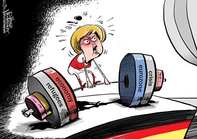 Political Weight Loss