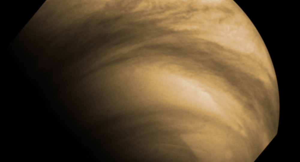 Chasing Clouds on Venus