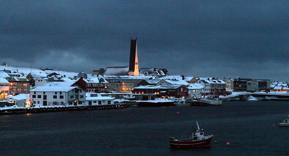 Vardø, Norway