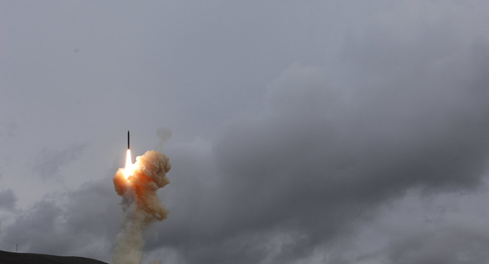 The Missile Defense Agency was unable to achieve a planned intercept of a ballistic missile target during a test over the Pacific Ocean.