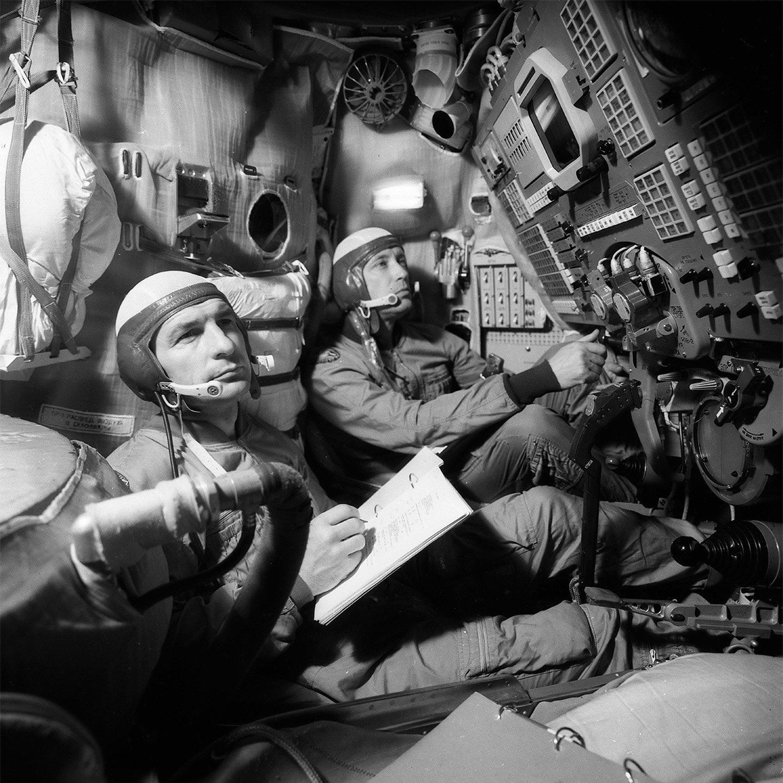 Soyuz T-2,  a 1980 Soviet space flight to the Salyut 6 space station