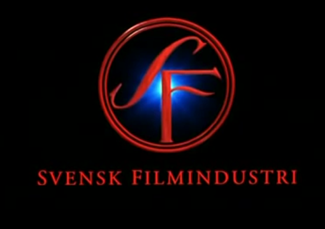 Swedish Film Industry Logo