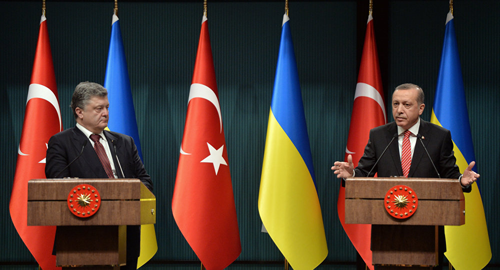 Turkish, Polish presidents to meet in Warsaw