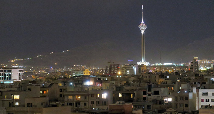 Iran denies reports on expulsion of Tehran's envoy to Kuwait