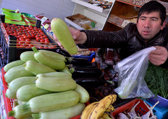 Russia is not planning to introduce a full ban on the import of agricultural products from Turkey