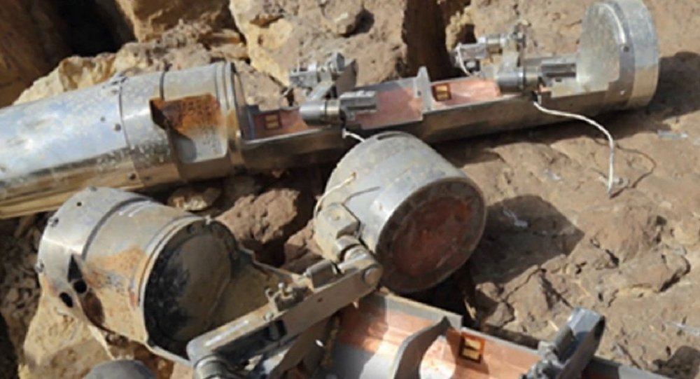 Saudi-led coalition drops banned UK-made cluster bombs on Yemen