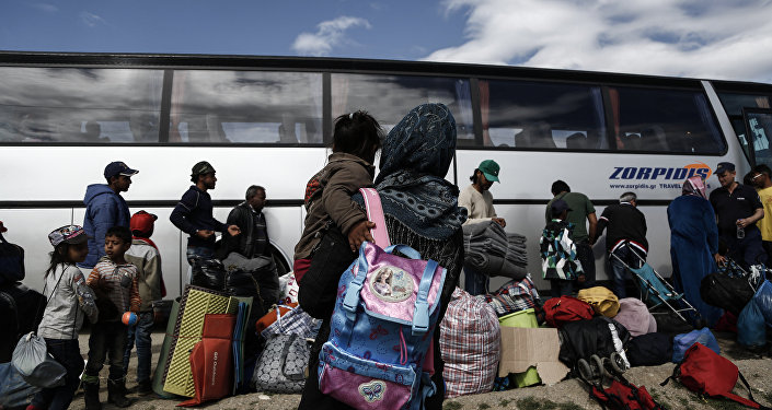 Refugees, whose applications have been refused in a specific European country, should be deported, Czech President Milos Zeman said Sunday.