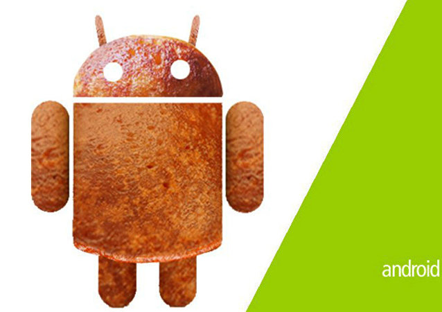 Android Neyyappam