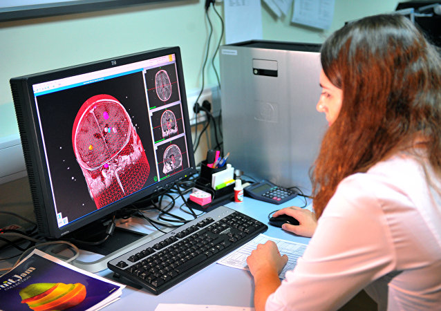 Siberian Scientists Create New System for Monitoring Neurosurgeries