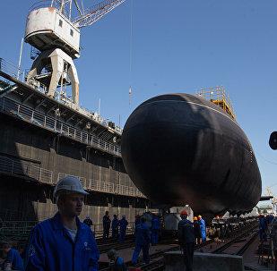 The Varshavyanka-class (Project 636.3)