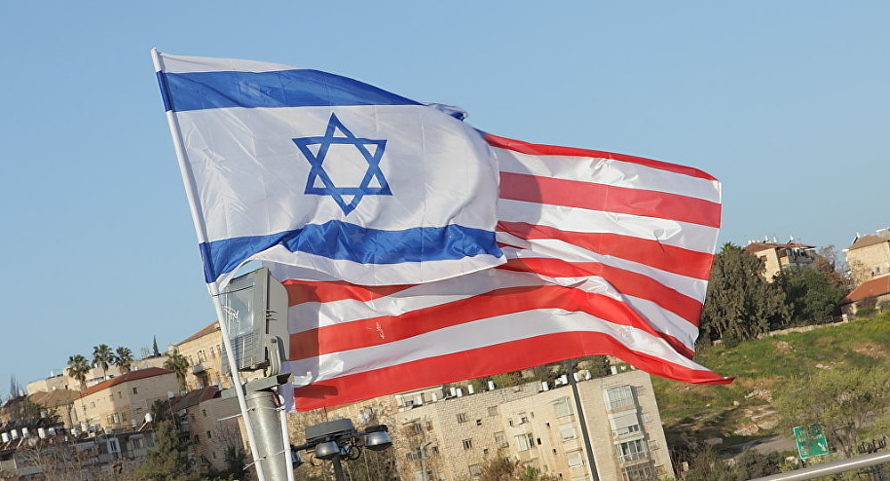 Israel Vows to Work Closely With US to Ensure Any New Deal With Iran Prevents Arms Race in Mideast