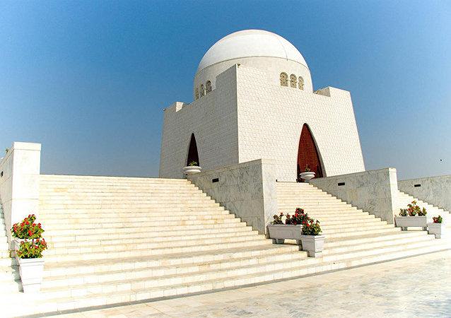 Mazar-e-Quaid, Karachi, Pakistan