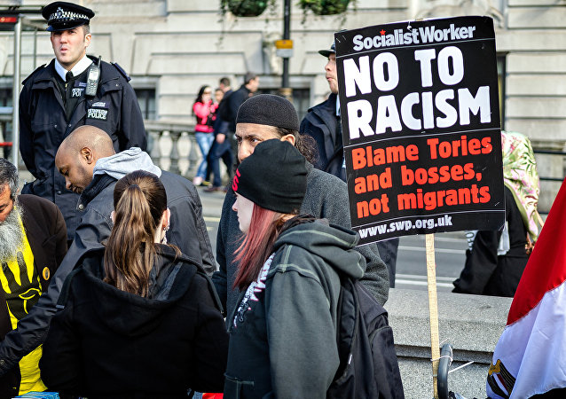 Racism in London reaches new heights after Brexit vote