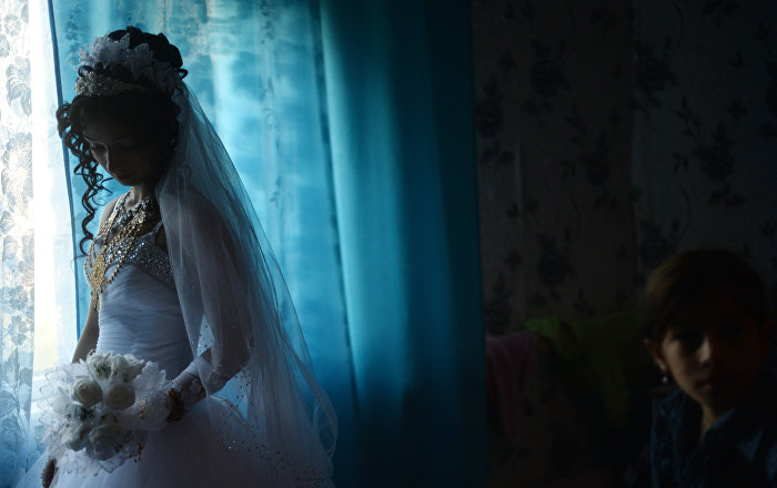 With the European migrant crisis, child brides have become a pressing legal question, particularly in Scandinavia and Germany.  Response has largely been local and without uniformity either across the EU or within each state.  Germany did recently pass a national measure, but individual countries and localities are still grappling with the issue.  I will post several links below for those interested, as well as an excerpt from an article highlighting that this is not just a migrant or European issue.  <em><b>I'm looking for serious discussion, please read my explanation below as well as the excerpt in the comment section.  Thank you. </b></em>   Your thoughts?