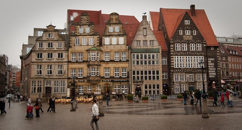 Bremen view
