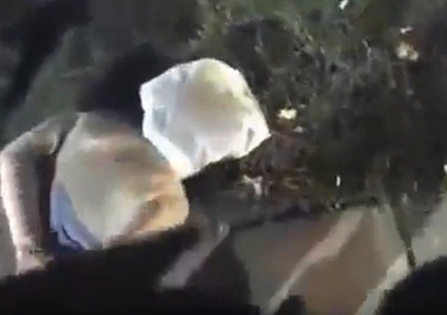 Video Surfaces of Woman Brutally Beaten by Cop in Front of Young Daughter