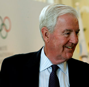 President of the World Anti-Doping Agency (WADA) Craig Reedie attends the Olympic Summit in Lausanne, Switzerland June 21, 2016.