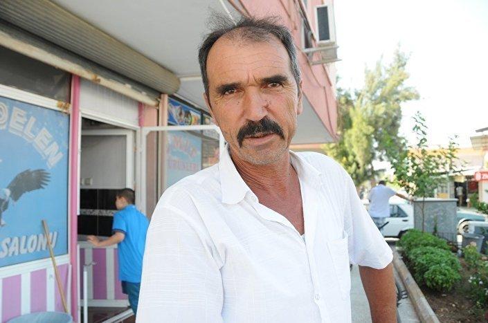Halil Yildirim
