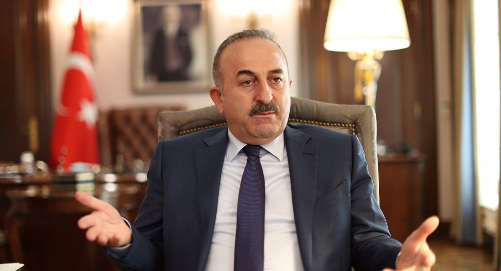 "Image result for photos of ""Turkish Foreign Minister Mevlut Cavusoglu"