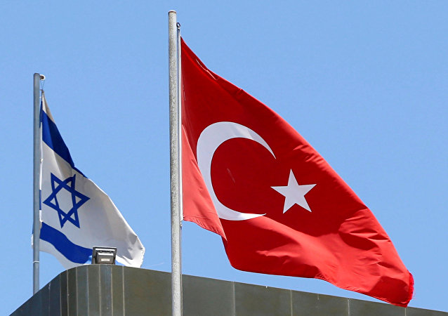 New Israel's Ambassador Arrives in Turkey Ending 6-Year Diplomatic Hiatus