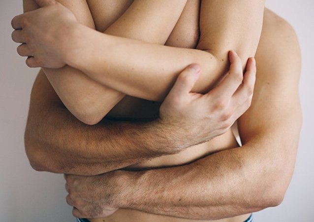App improves the sex life of couples and allows them to be intimate