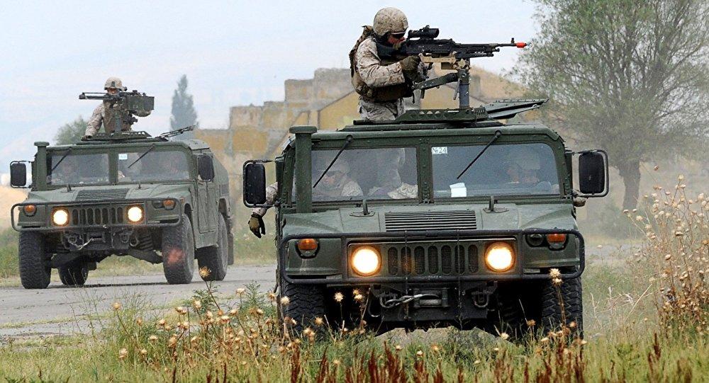 NATO Seeks Expansion to Eastern Europe Sputnik International
