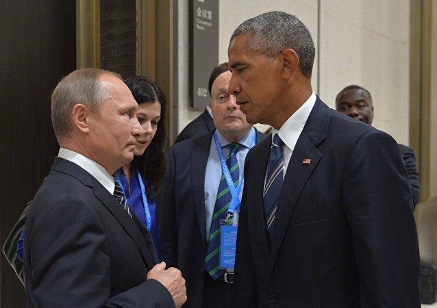 Russian President Vladimir Putin visits China. Day Three