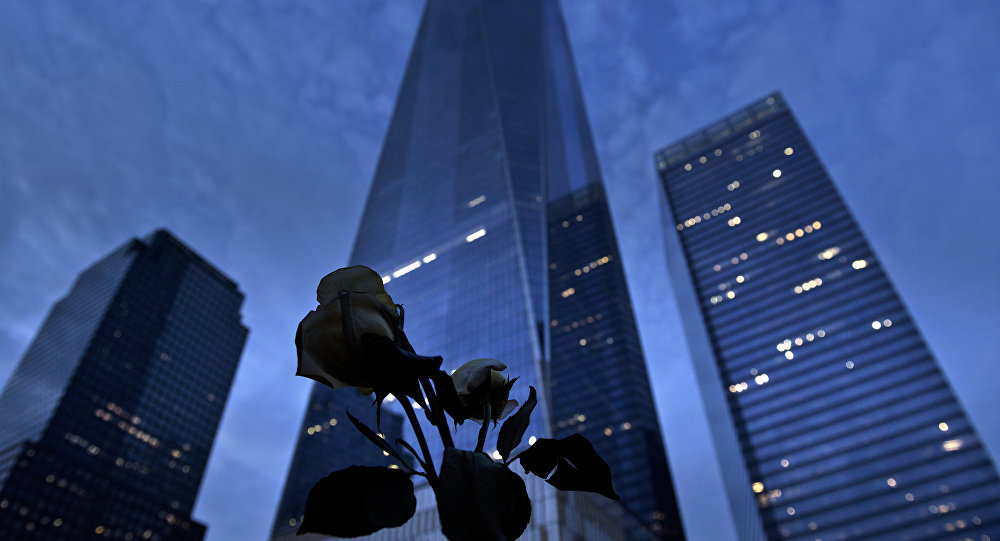 Russian Church Abroad to Pay Tribute to US Victims of 9/11 Attacks