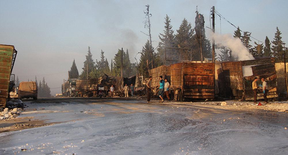 Missiles batter Aleppo, army readies ground assault