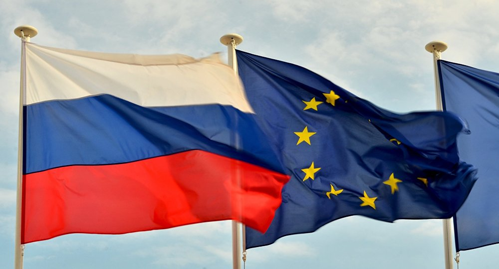 EU Sanctions Destructive, Highlight Irritation at Russia...