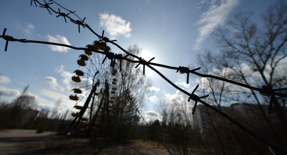 Fallout Vacation: Chernobyl and Fukushima Become Tourist Attractions ...