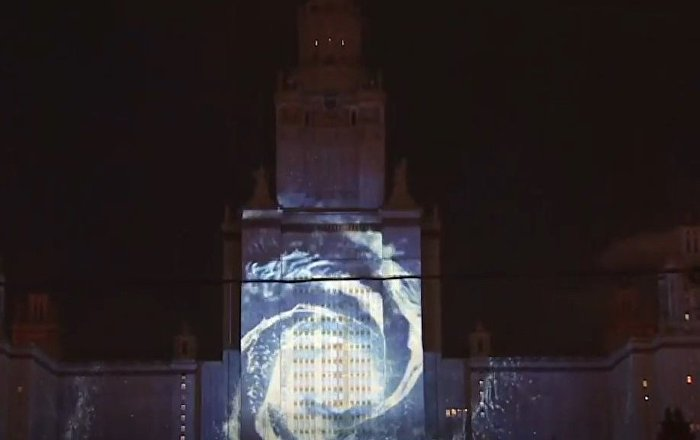 Moscow's Circle of Light festival Set to Break World Record