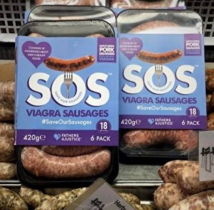 'Save Our Sausages'