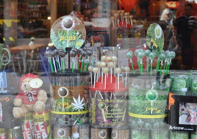 Colorado Rolls Out New Rules for Edible Marijuana to Keep Kids Safe