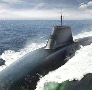 Successor-class submarine