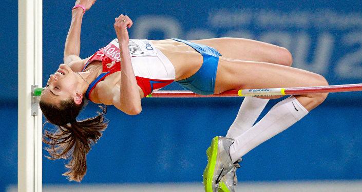 Olympics: IOC backs new anti-doping body