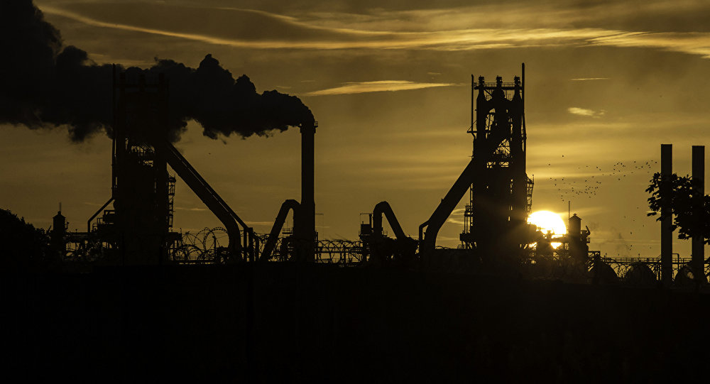 Could British Steel Have Been Saved With State Aid If UK Had Left EU in March?