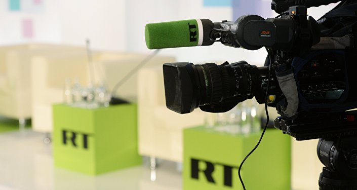 RT Correspondent Detained in Baghdad, Broadcaster's Office Equipment Sealed