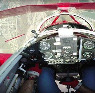 GoPro Awards: Insane Inverted Flight with Spencer Suderman