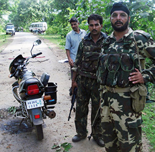 Personnel of the Indian Army's Special Operation Group. Malkangiri  (File)