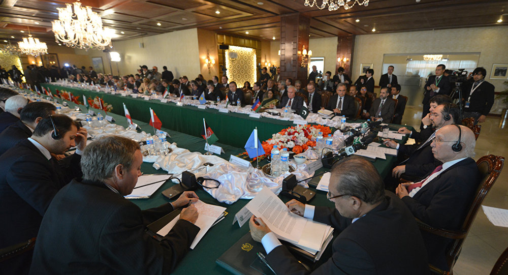 'Pakistan will attend Heart of Asia conference in India'