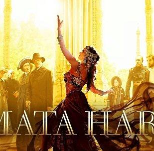 MATA HARI. Trailer