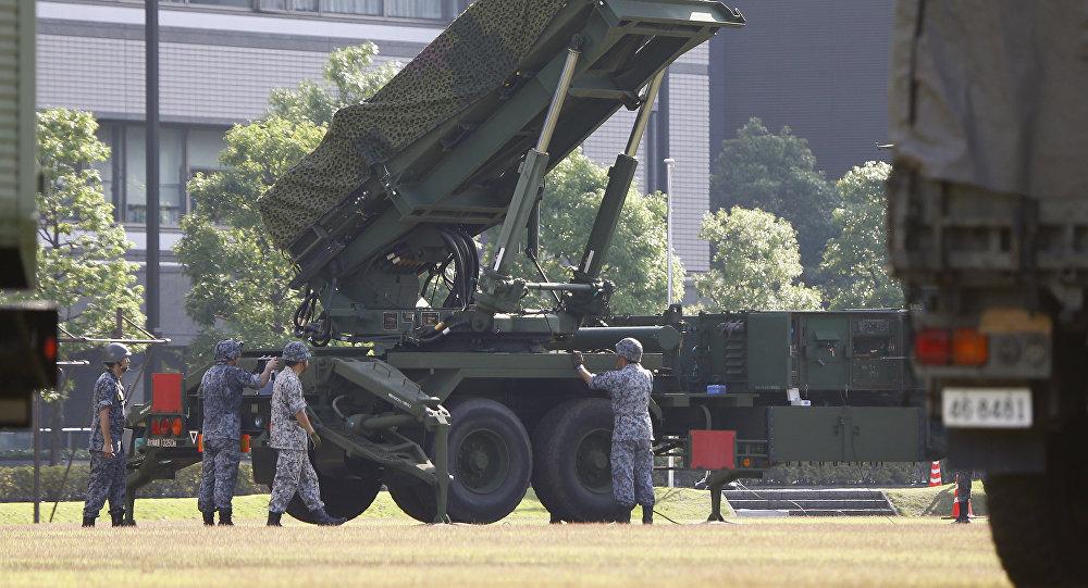 """Résultat de recherche d'images pour """"japan, south korea, army, defense, us patriot, 2017"""""""
