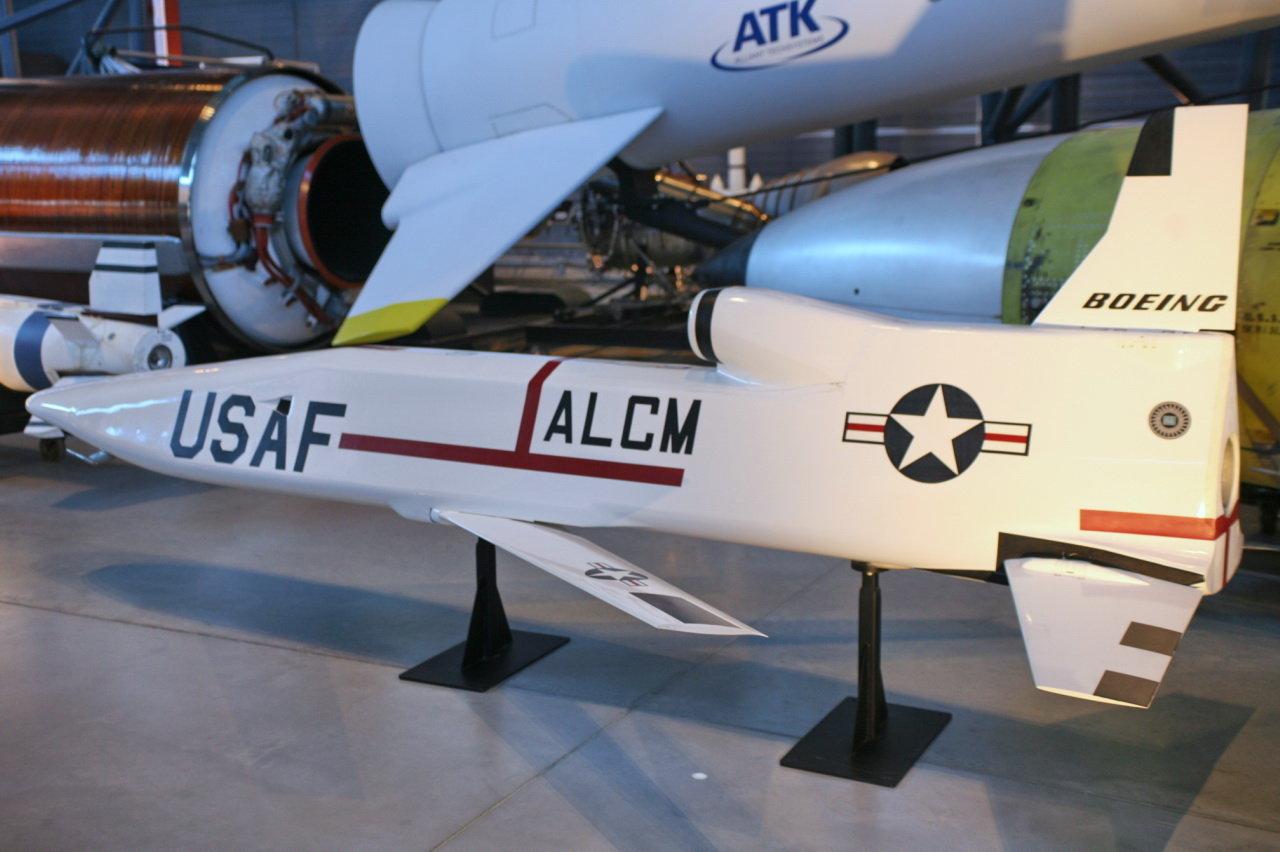 AGM-86A