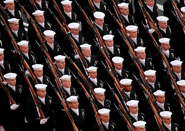 Personal Data of 130K US Sailors Hacked From Official Database