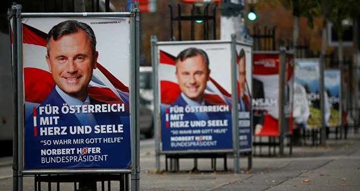 What would a far-right president mean for Austria?