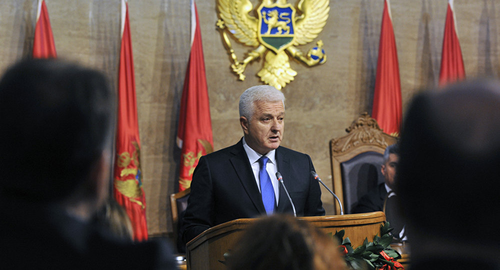 Montenegrin lawmakers set to approve new pro-NATO government
