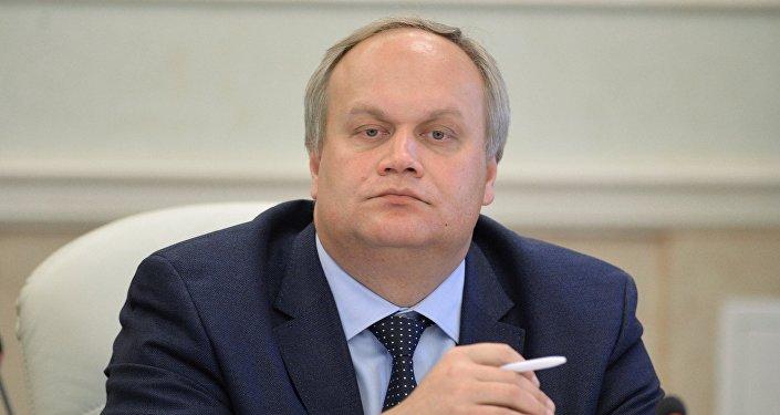Yury Nagornykh