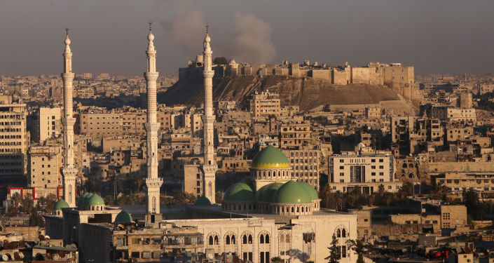 Aleppo Liberation: A Gulp of Freedom for Ravaged Syrian City