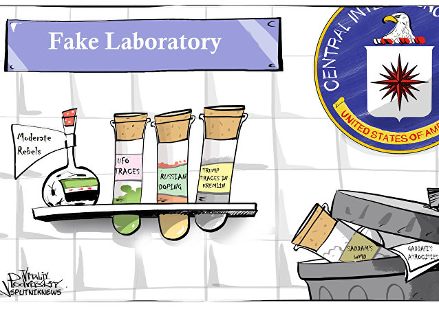 Laboratory of fakes